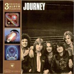 (CD) Journey - 3 Original...