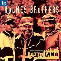 The Holmes Brothers -...
