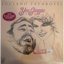 Luciano Pavarotti  - Yes,...