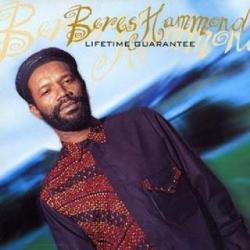 (CD) Beres Hammond -...