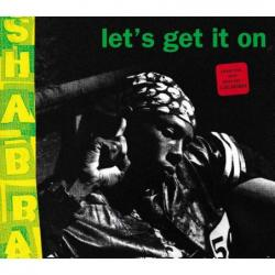 (CD) Shabba Ranks -  Let's...