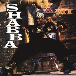 (CD) Shabba Ranks -  A Mi...