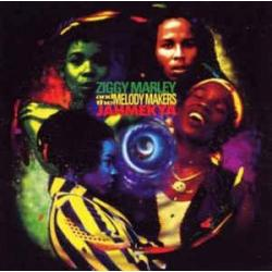 (CD) Ziggy Marley And The...