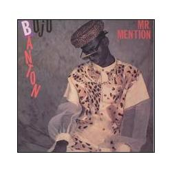 (CD) Buju Banton - Mr. Mention