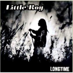 (CD) Little Roy - Longtime