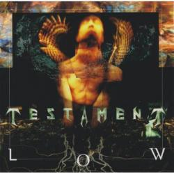 (CD) Low - Testament