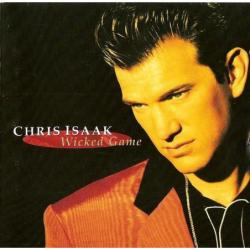 (CD) Chris Isaak -  Wicked...