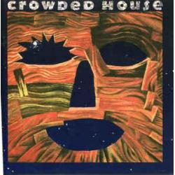 (CD) Crowded House - Woodface