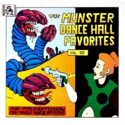 Various -  The Munster...