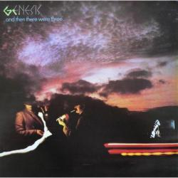 Genesis - ...And Then There...