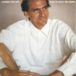 James Taylor - That's Why...