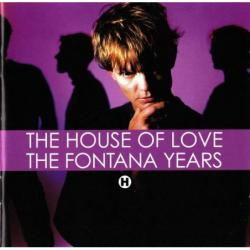 (CD) The House Of Love -...