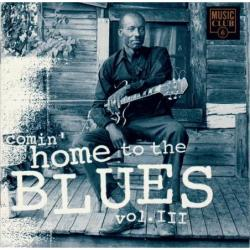 (CD) Various - Comin' Home...