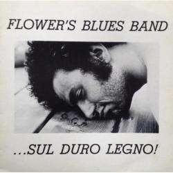Flower's Blues Band -...