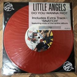 Little Angels  - Do You...