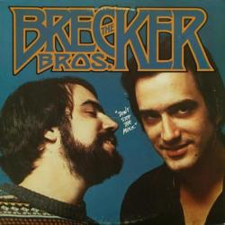 The Brecker Brothers -...