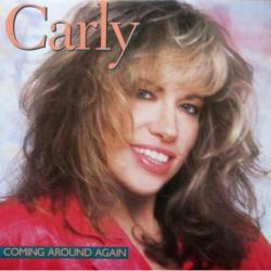 Carly - Coming Around Again