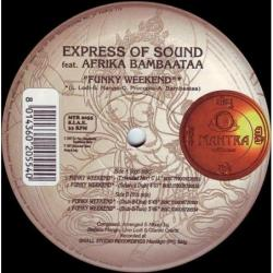 Express Of Sound Feat....