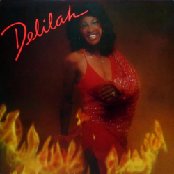 Delilah - Dancing In The Fire