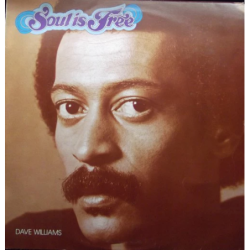 Dave Williams - Soul Is Free