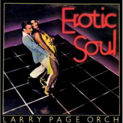 Larry Page Orchestra -...