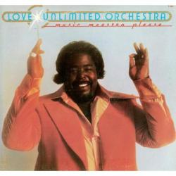 Love Unlimited Orchestra -...
