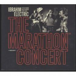 (CD)    Ibrahim Electric  -...