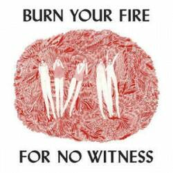 Angel Olsen ‎– Burn Your...