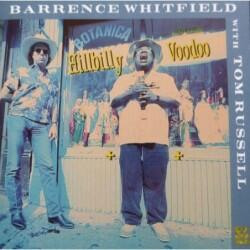 (CD)    Barrence Whitfield...