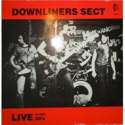 Downliners Sect -  Live In...