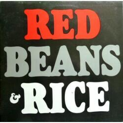 Red Beans And Rice - Red...