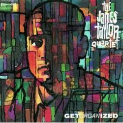 (CD)The James Taylor...