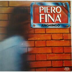 Piero Finà ‎– Anghingò